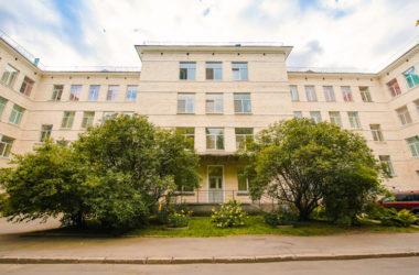 Здание Родильного дома №13